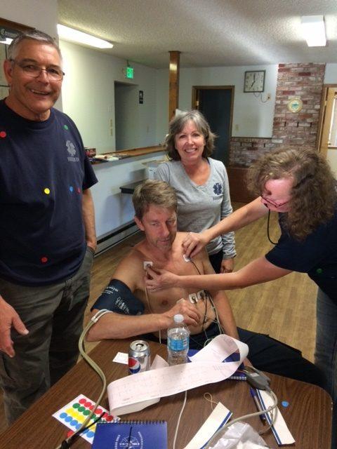 EKG Training 2